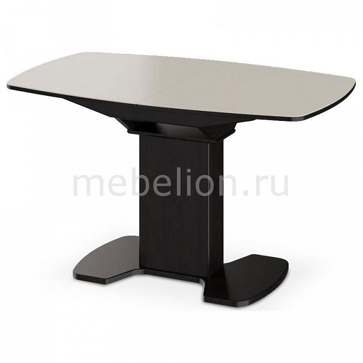 Стол обеденный ТриЯ Портофино СМ(ТД)-105.02.11(1) кухонный стол кубика портофино 2