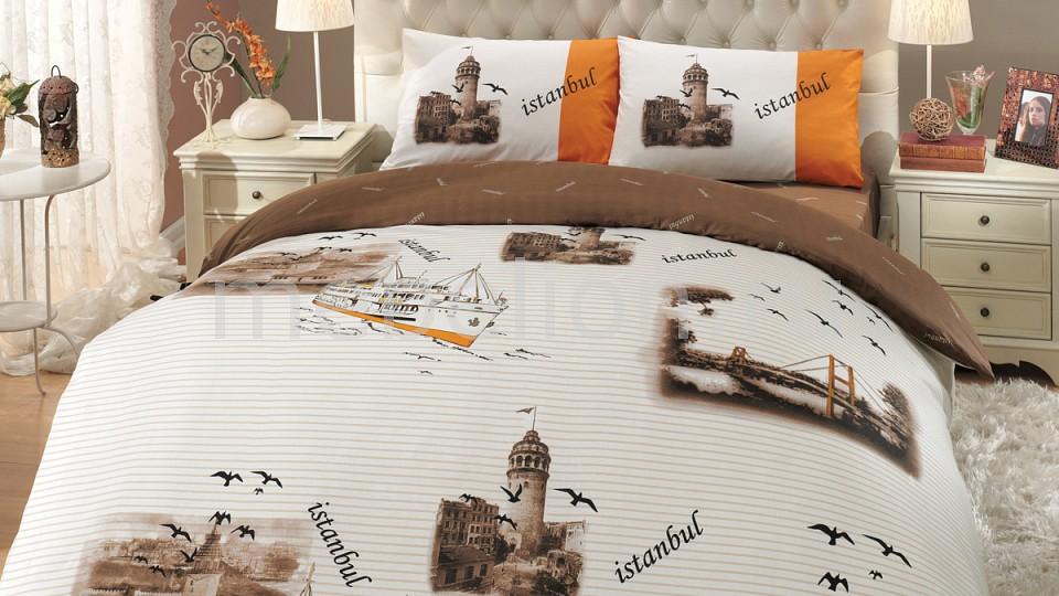 Комплект полутораспальный HOBBY Home Collection ISTANBUL