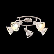 Спот Arte Lamp A5218PL-5WG Cono