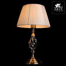 Настольная лампа Arte Lamp A8390LT-1AB Zanzibar