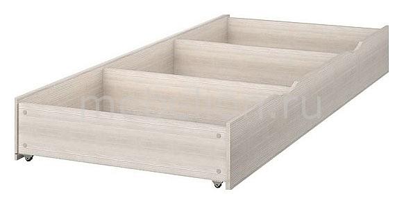 Ящик для белья Флауэ СТЛ.093.33 сосна авола