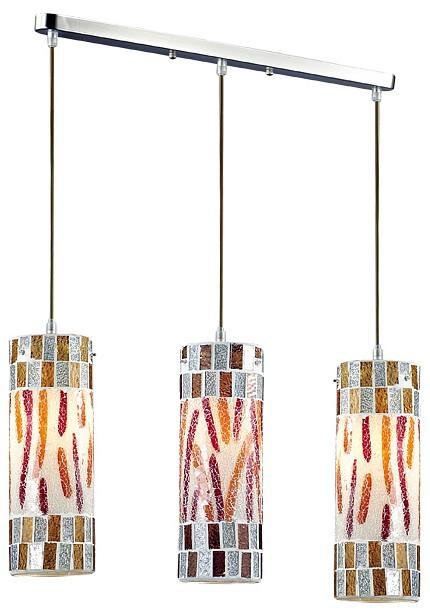 Подвесной светильник Odeon Light Colore 2295/3 odeon light colore 2295 3