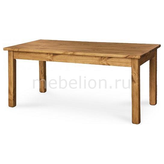 Купить Стол обеденный Fermex 140/160/180/200, Волшебная сосна, Беларусь