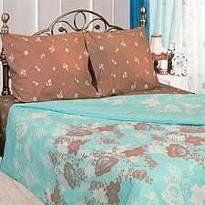 Комплект полутораспальный Карамель