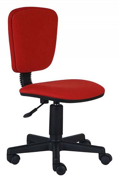 Стул компьютерный Бюрократ CH-204NX/26-22 красный