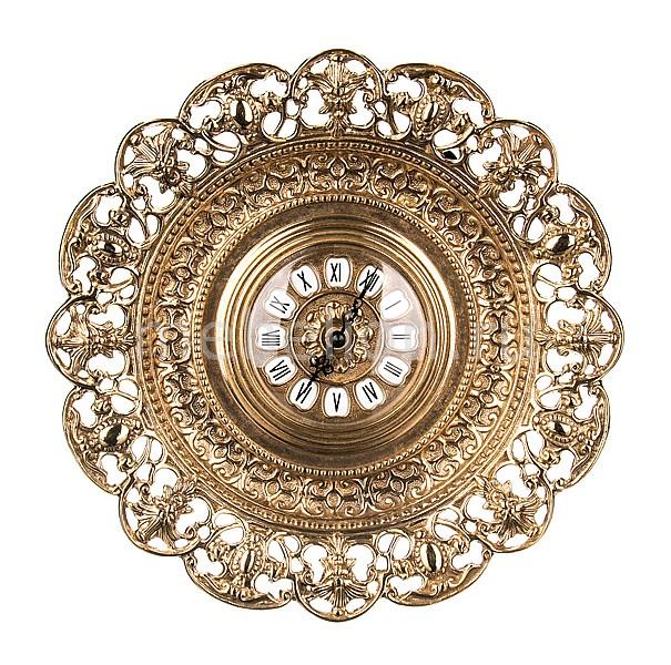 Настенные часы АРТИ-М (31 см) 646-058 статуэтка арти м 25х12 см 646 005