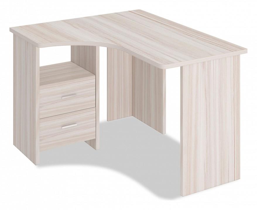 Стол письменный Merdes Домино Лайт СКЛ-Угл 120 домино cube 65 левый
