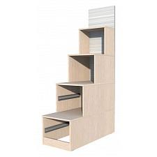 Лестница для кровати Модерн НМ 009.07-01