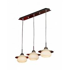 Подвесной светильник Lussole LSF-2606-03 Nerone