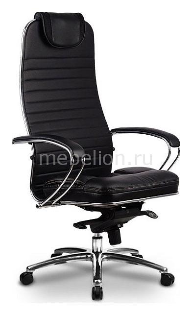 Кресло для руководителя Метта Samurai KL-1 samurai kl 3
