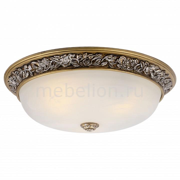 Накладной светильник Arte Lamp A7143PL-3SB Torta