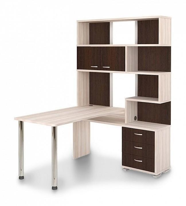Стол компьютерный Домино СР-420130