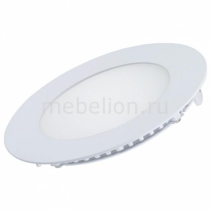 Встраиваемый светильник Arlight Dl DL-120M-9W White