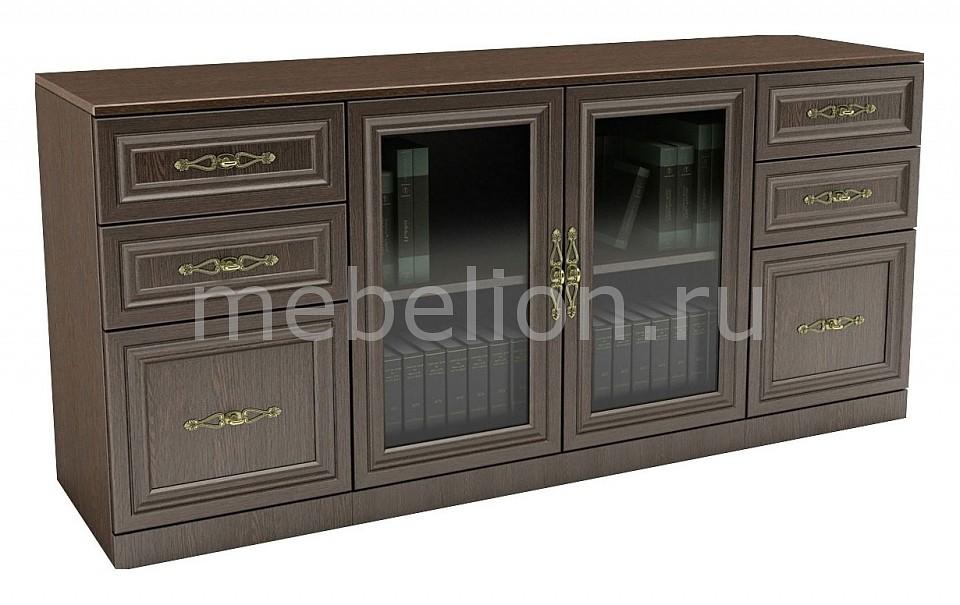 Тумба-витрина ВМФ-Мебель Карлос-073