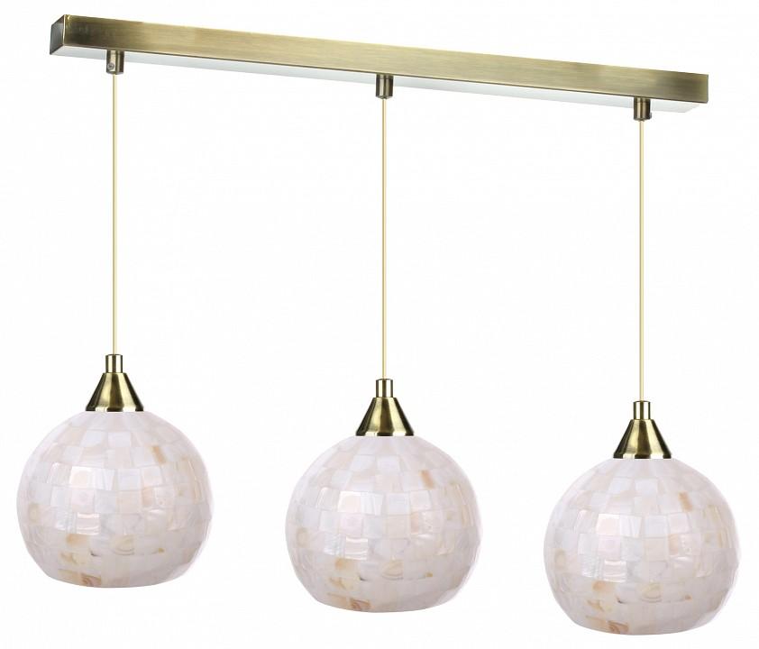 Подвесной светильник 33 идеи PND.102.03.01.AB+S.10(3) подвесной светильник 33 идеи pnd 101 01 01 ab co2 t003