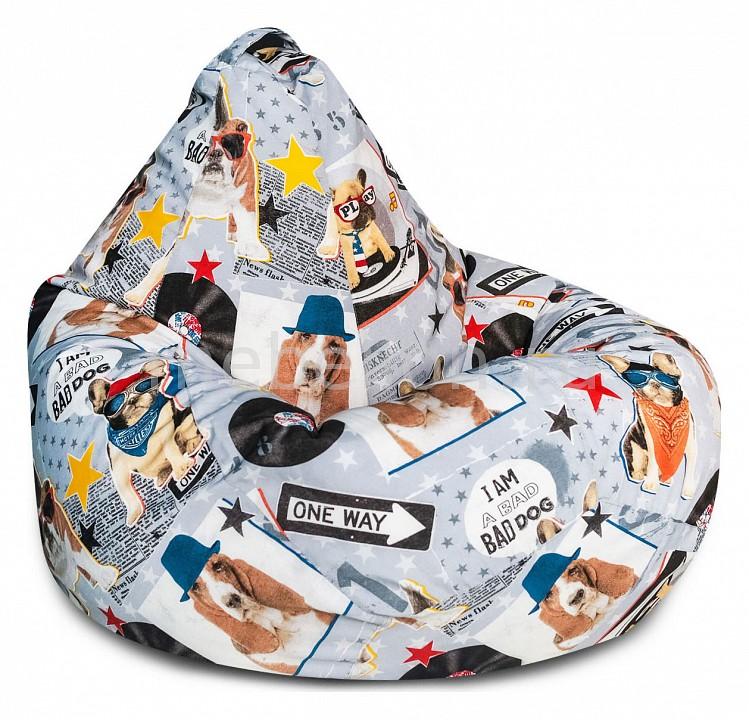 цена на Кресло-мешок Dreambag Бульдог II