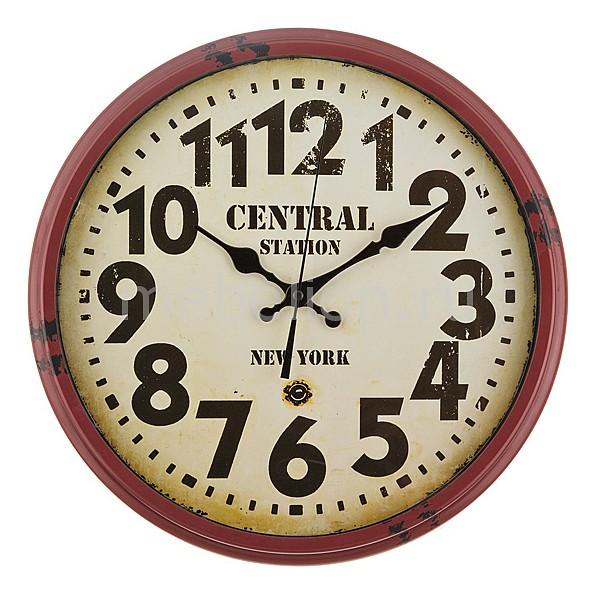 Настенные часы АРТИ-М (42 см) Colore mix 220-124 фигура наземная арти м набор из 2 фигур наземных лягушка 124 029