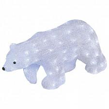 Зверь световой Белый медведь (29 см) ULD 11033