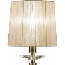 Настольная лампа Mantra 3888 Tiffany