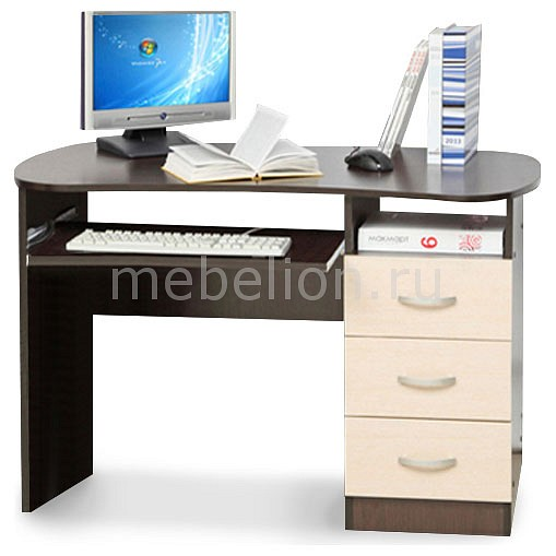 Стол компьютерный Олимп