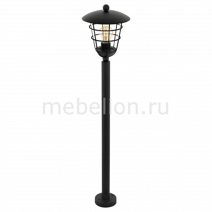 Наземный высокий светильник Eglo 94836 Pulfero