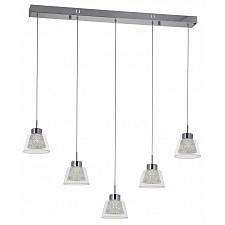 Подвесной светильник Kink Light 6112-5AS Азан