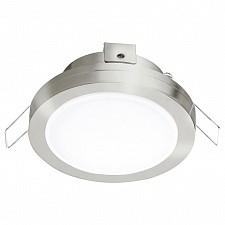 Встраиваемый светильник Pineda 1 95918