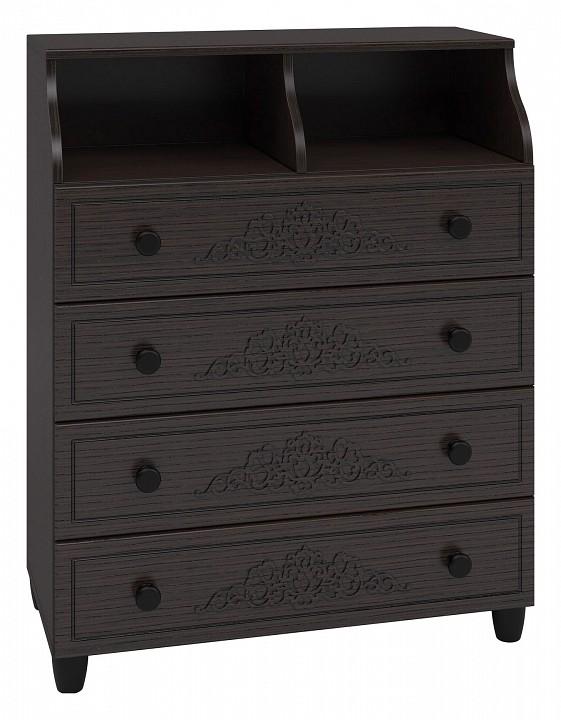 Комод Компасс-мебель Соня премиум СО-6 тумба комбинированная компасс мебель соня премиум со 6