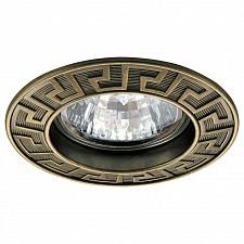 Встраиваемый светильник Antico 011111