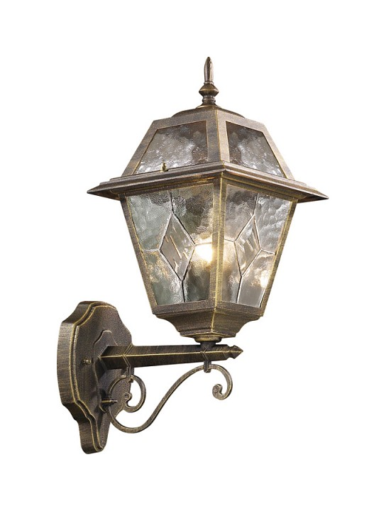 Светильник на штанге Odeon Light Outer 2315/1W sterling outer lands cloth
