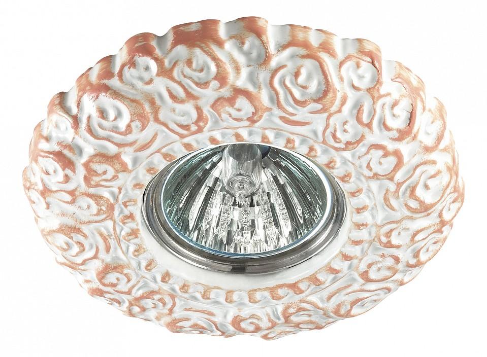 Купить Встраиваемый светильник Fiori 370313, Novotech, Венгрия