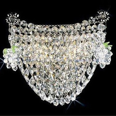Накладной светильник Preciosa Brilliant 25 1053 002 04 00 02 35 preciosa brilliant 25 3305 002 07 00 00 40