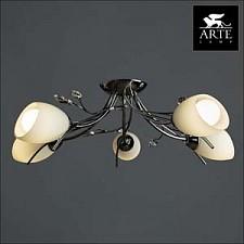 Потолочная люстра Arte Lamp A2766PL-5CC Gardenia