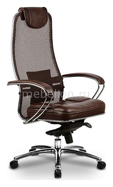 Кресло компьютерное Samurai SL-1