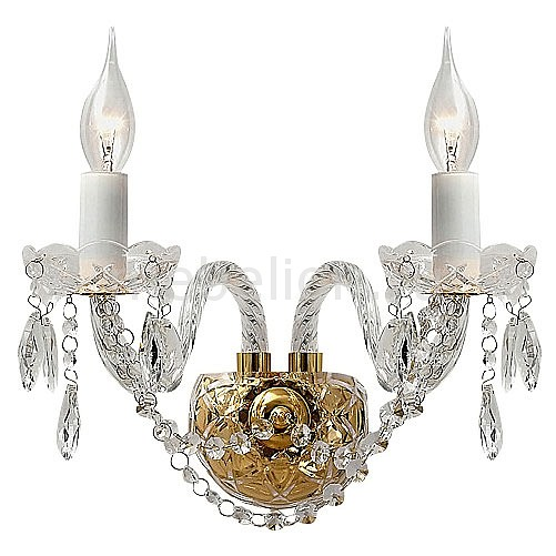 Бра Favourite Monreal 1735-2W бра colosseo susanna 80311 2w