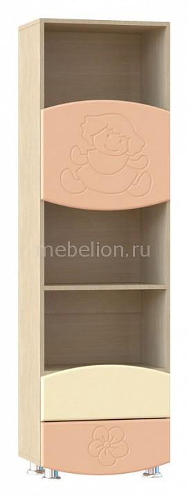 Стеллаж комбинированный Компасс-мебель Капитошка ДК-3 комод компасс мебель капитошка дк 7