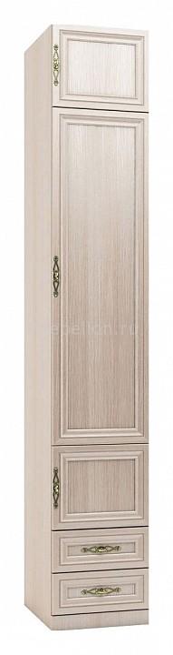 Шкаф для белья Карлос-019