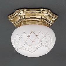 Накладной светильник Reccagni Angelo PL 7830/1 7830