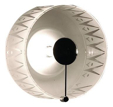 Накладной светильник Odeon Light 2601/1C Blois
