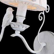 Бра Maytoni ARM013-01-W Bird