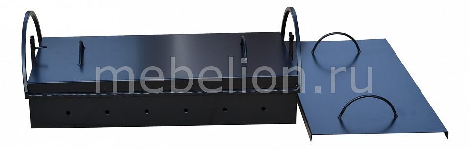 Крышка для мангала DOORZ (100х40 см) КМб барбекю doorz 128х141 см удб проф