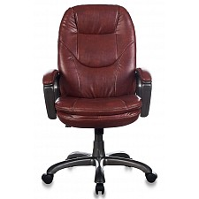 Кресло компьютерное Ch-868AXSN коричневое