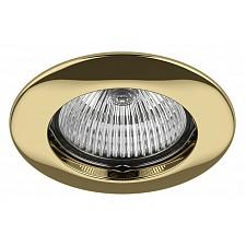 Встраиваемый светильник Lightstar 011072 Teso