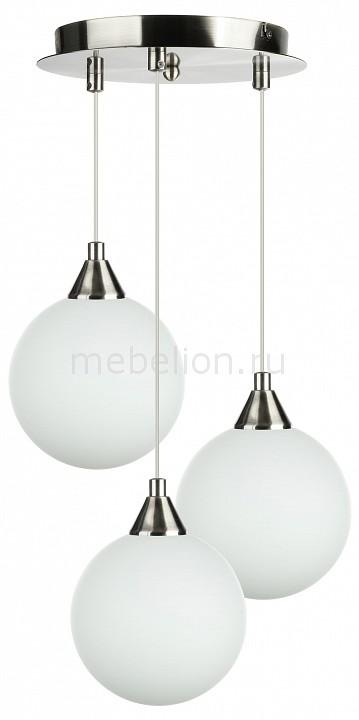 Подвесной светильник 33 идеи PND.101.03..NI+S..WH()