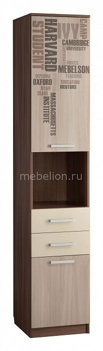 Шкаф комбинированный Mebelson Колледж MKK-005