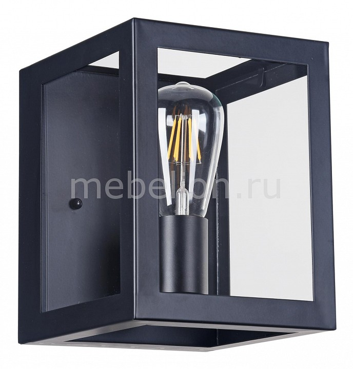 Фото - Накладной светильник Maytoni Delphi T354-WL-01-B maytoni t354 wl 01 b