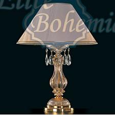 Настольная лампа Elite Bohemia S 180/1/02 S ZL Original Classic 180