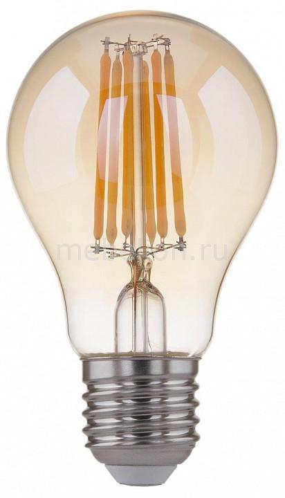 Лампа светодиодная Elektrostandard Classic F E27 220В 8Вт 3300K a038691