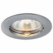 Встраиваемый светильник Basic A2103PL-1SS