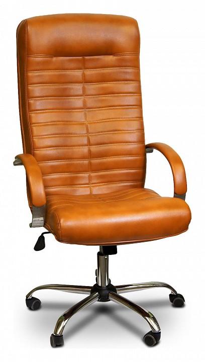 Кресло компьютерное Креслов Орион КВ-07-130112-0466 кресло компьютерное креслов орион кв 07 130112 0458